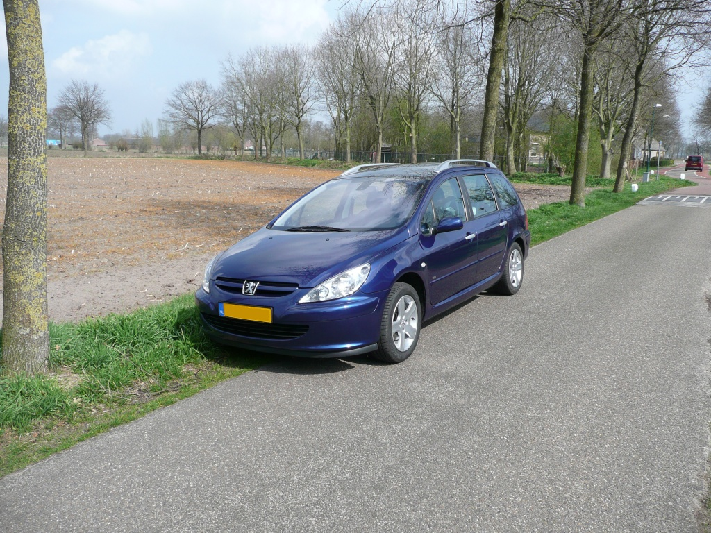Peugeot 307 SW | Klik voor details